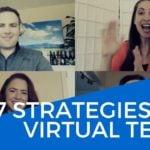 virtual team communication