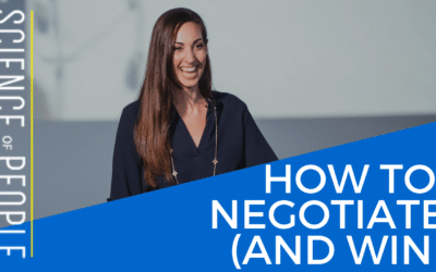 How to Negotiate (With 12 Science-Backed Strategies to Win)