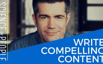 How to Write Compelling Content For Yourself and Your Audience, with Eric Barker