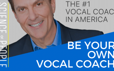 Sound Better with 6 Secrets from Vocal Coach, Roger Love