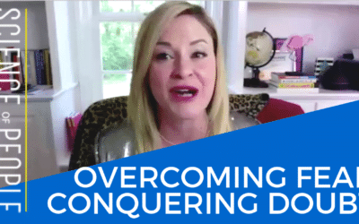 How to Overcome Fear and Conquer Self-Doubt