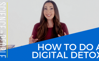 How to Do a Digital Detox: 3 Easy Steps for Success