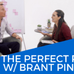Vanessa Van Edwards interviews Brant Pinvidic