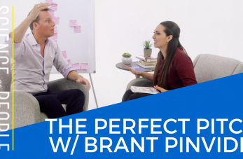 Vanessa Van Edwards interviews Brant Pinvidic
