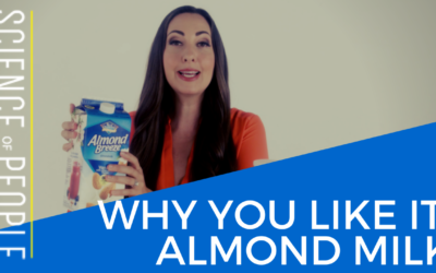 Attracting Your Target Customer: Why You Buy Almond Milk