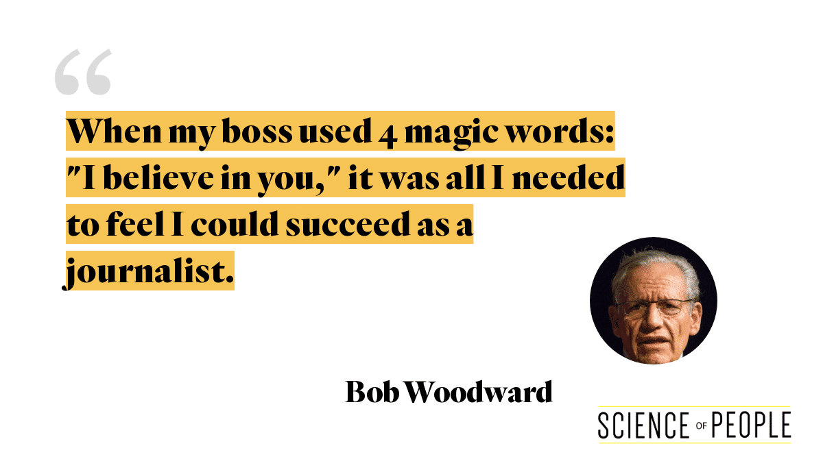 Quote by Bob Woodward