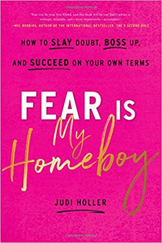 Fear is My Homeboy book cover