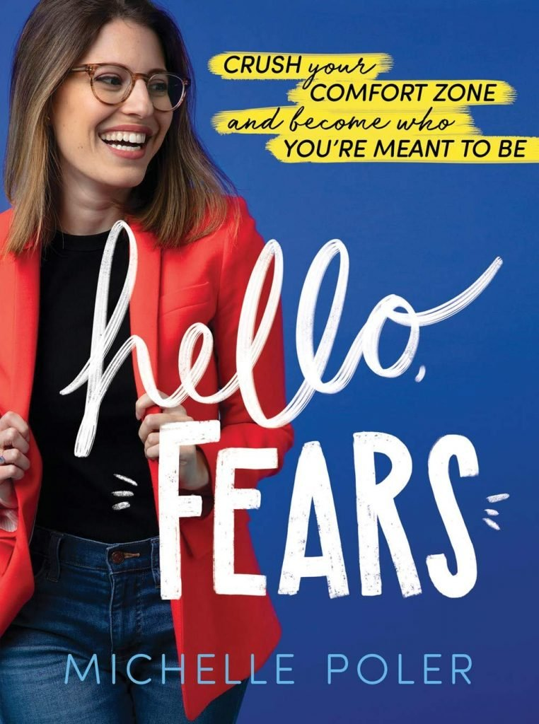 Hello Fears book cover