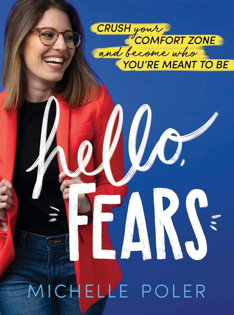 Hello Fears book cover