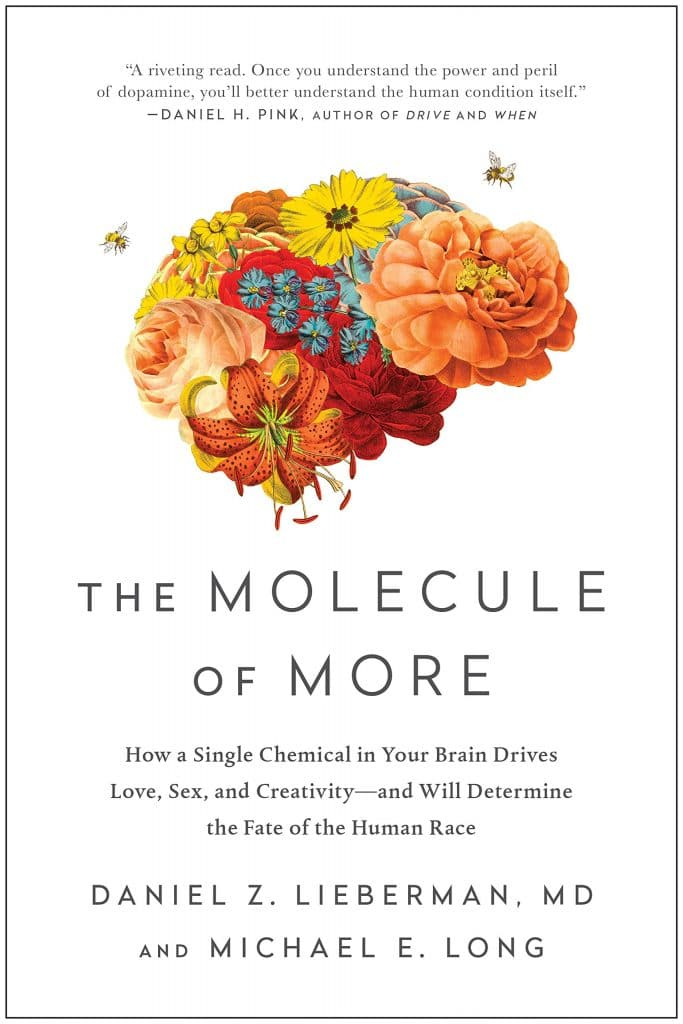 The Molecule of More book cover