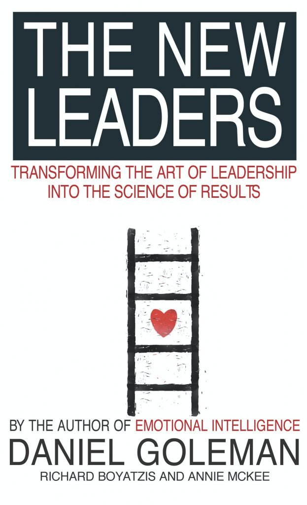 The New Leaders book cover