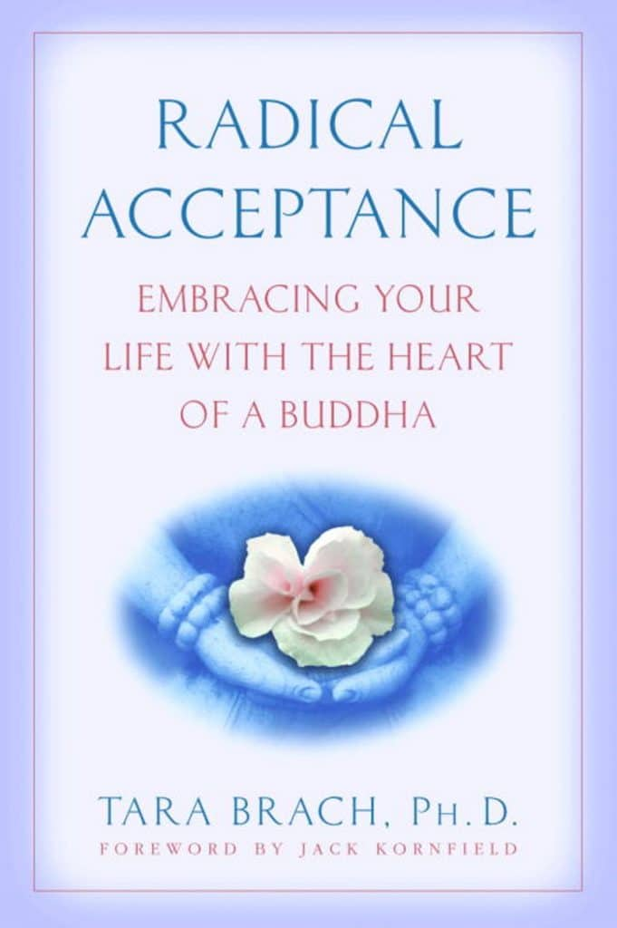 Radical Acceptance book cover