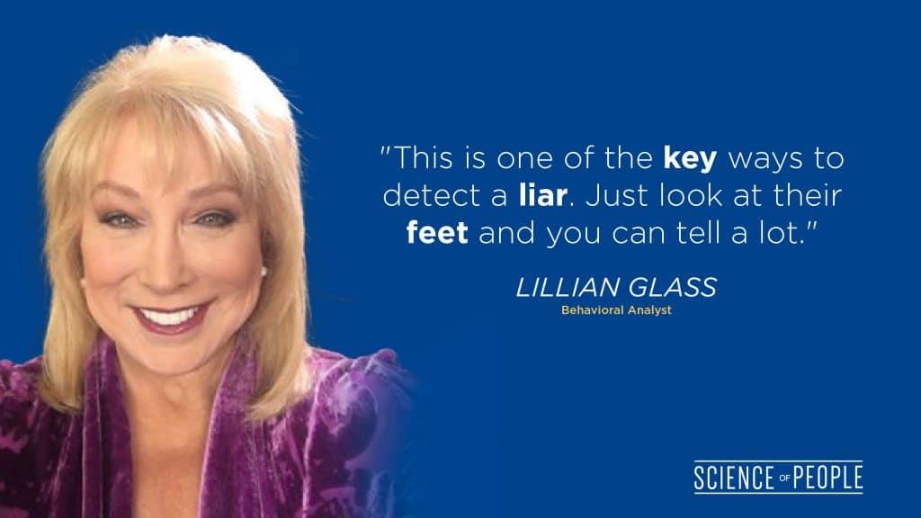 Lillian Glass Quote