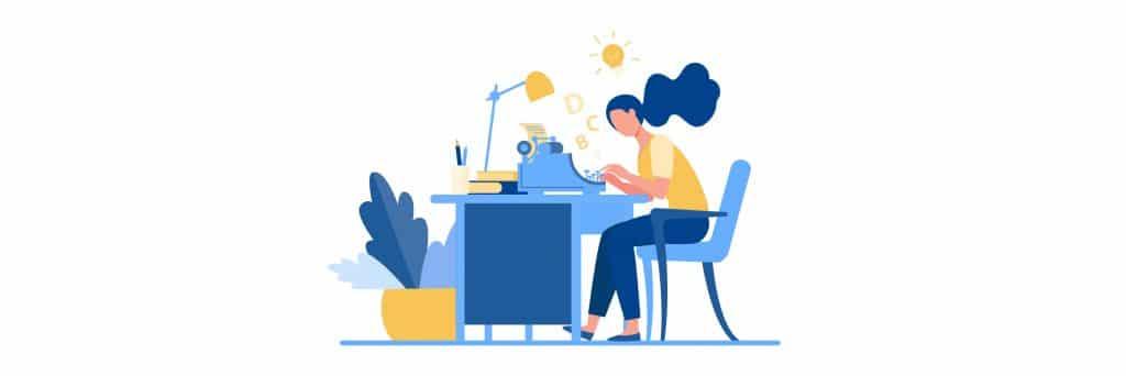 Happiest Jobs: Writer