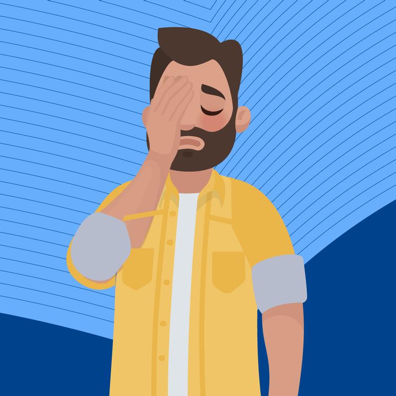 Head Body Language Featured Image