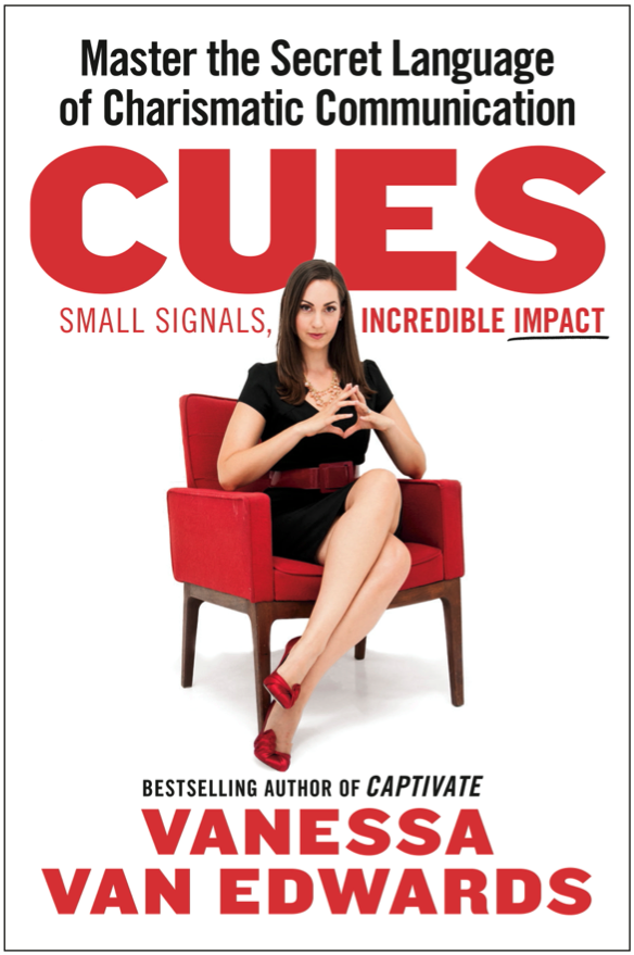 Cues Book Cover
